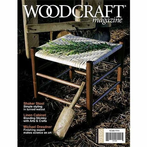 View a Larger Image of Downloadable Issue 2 February / March 2005