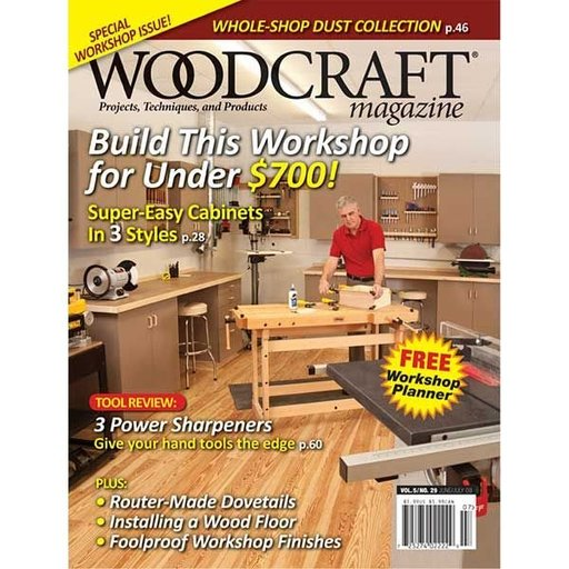 View a Larger Image of Downloadable Issue 29: June / July 2009