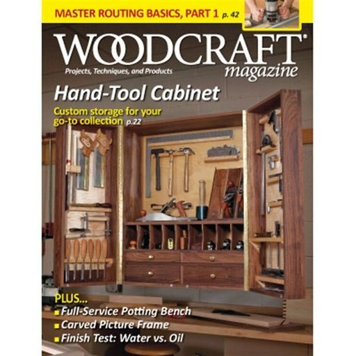 View a Larger Image of Downloadable Issue 40: April / May 2011