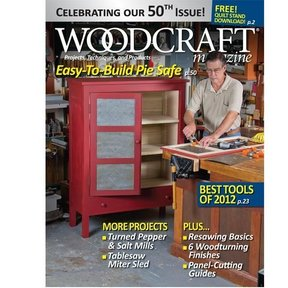 Downloadable Issue 50: December / January 2013