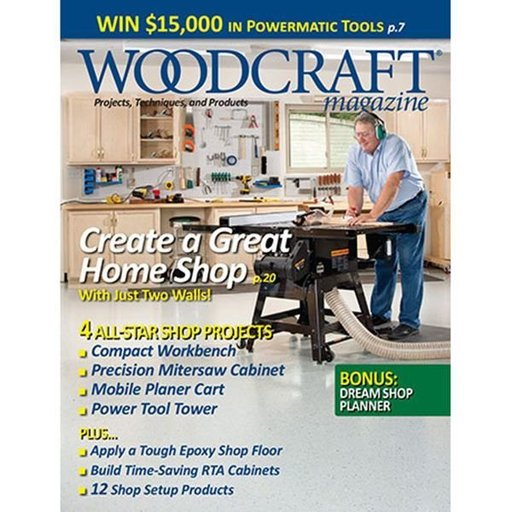 View a Larger Image of Downloadable Issue 54: August / September 2013