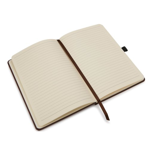 View a Larger Image of Woodgrain Journal