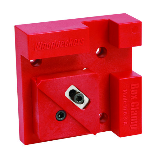 View a Larger Image of Box Clamps 2pc