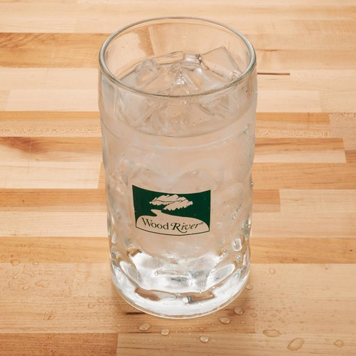 View a Larger Image of 1-Liter Glass Beer Mug