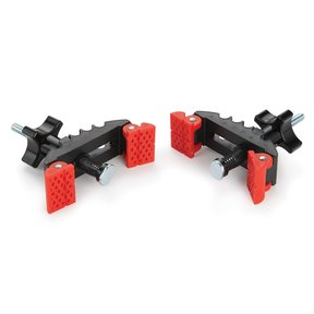 Deluxe T-Track Clamp Set - 2 Piece