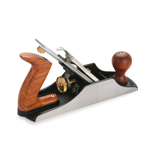 View a Larger Image of #4-1/2 Smoothing Plane