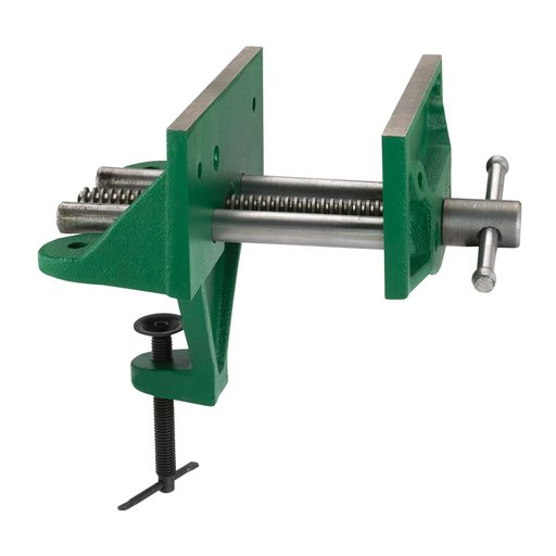 """View a Larger Image of 6"""" Woodworking Vise"""