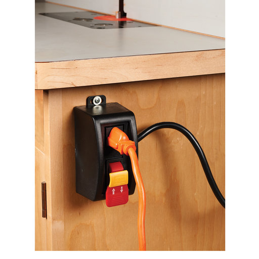 View a Larger Image of Accessory Power Switch