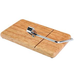 Cheese Slicer Kit Chrome, Large