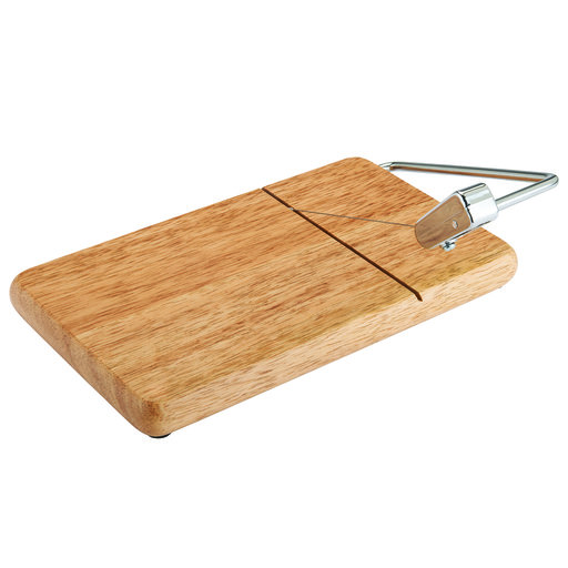 View a Larger Image of Cheese Slicer Kit Chrome, Large