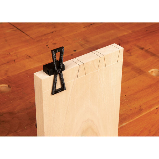 View a Larger Image of Dovetail Marker 2.0