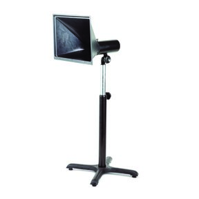 """Dust Nozzle 12"""" x 16"""" With Floor Stand"""