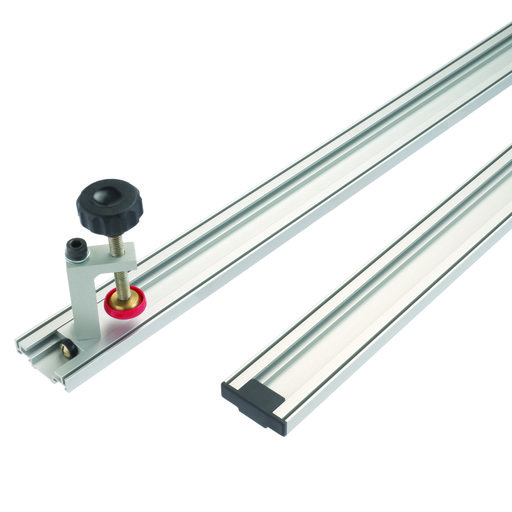 View a Larger Image of Guide Rail 4' x 8' Kit