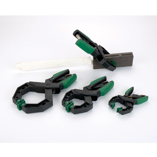 """View a Larger Image of 2-1/4"""" Manual Power Clamp"""