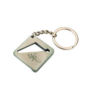 Pen Blank Key Chain Center Finder