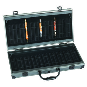 Pen & Pencil Carry / Display Case