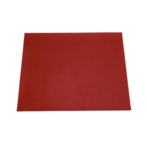 """View a Larger Image of Silicone Bench Mat 12"""" x 12"""""""