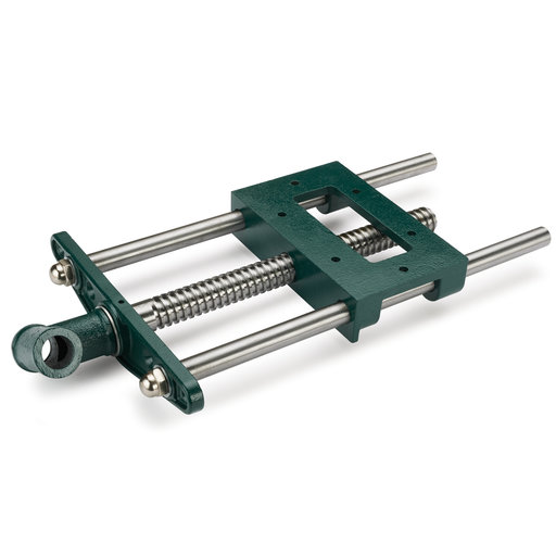 View a Larger Image of Small Front Vise
