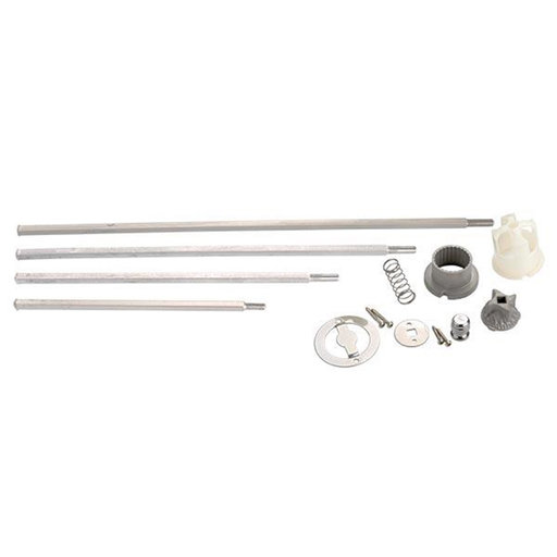 View a Larger Image of Stainless Steel Pepper Mill Grinder Mechanism Turning Kit