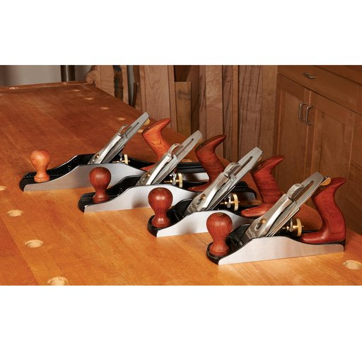 View a Larger Image of Ultimate Bench Plane Kit