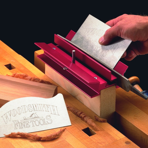 View a Larger Image of Scraper Sharpening System
