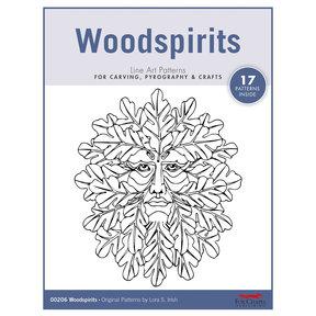 Woodspirits Carving Patterns