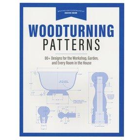Woodturning Patterns