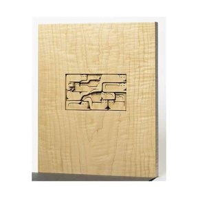 Woodworking Project Paper Plan to Build Cat's Meow Scrollsaw Plaque