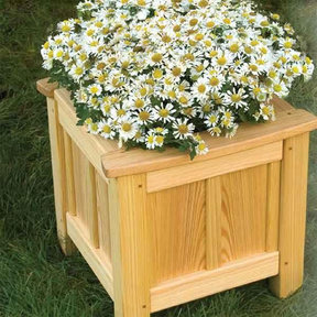 Woodworking Project Paper Plan to Build Garden Planter