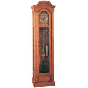 Woodworking Project Paper Plan to Build Grandfather Clock, Plan No. 935