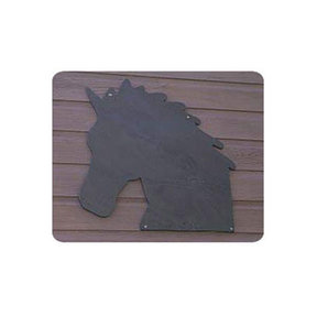 Woodworking Project Paper Plan to Build Horse Head Shadow