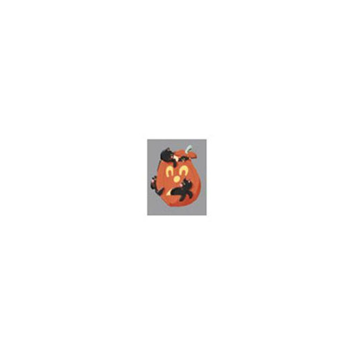 View a Larger Image of Woodworking Project Paper Plan to Build Jack O'Lanterns