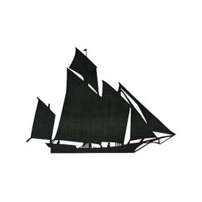 Woodworking Project Paper Plan to Build Merchant Ship Shadow