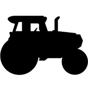 Woodworking Project Paper Plan to Build Modern Tractor Shadow