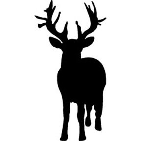 Woodworking Project Paper Plan to Build Mule Deer Shadow