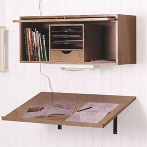 Woodworking Project Paper Plan to Build Reference Center