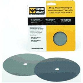 3000 Honing Abrasives Kit
