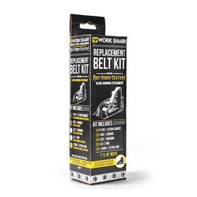 Knife & Tool Sharpener Ken Onion Edition Belt Kit