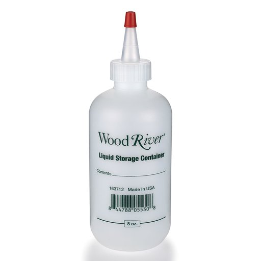 View a Larger Image of WR 8 oz. HDPE Container
