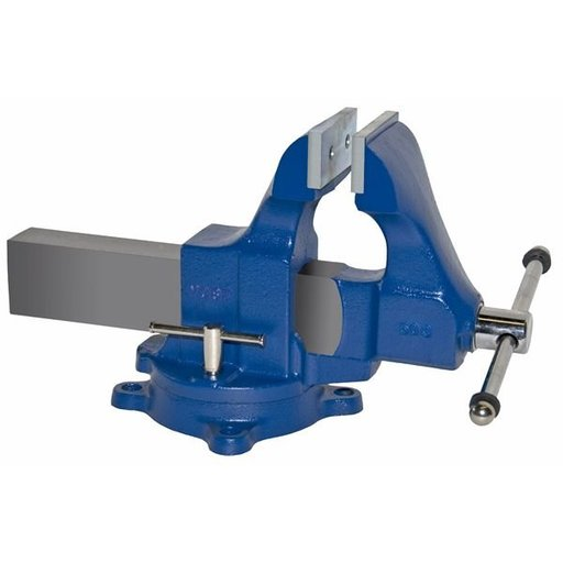 """View a Larger Image of 4-1/2"""" Sheet Metal Worker's Vise, Model 503"""