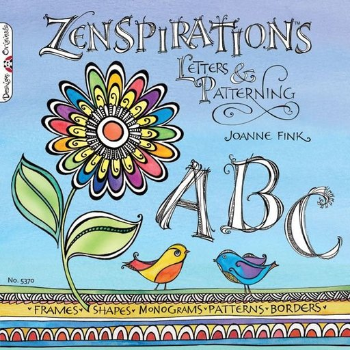 View a Larger Image of Zenspirations