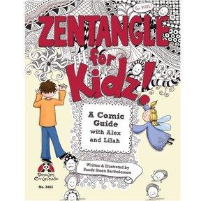 Zentangle for Kidz!