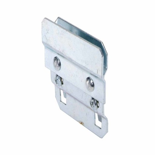View a Larger Image of Zinc Plated Steel BinClip for LocBoard, 5 Pack