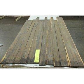 Ziricote Lumber - 4/4,  10 boards
