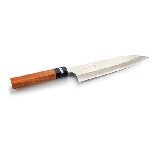 View a Larger Image of Zuika Chef's 210mm Powder Steel Knife