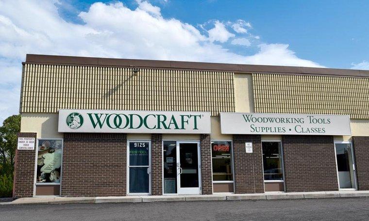 Image of Woodcraft of Minneapolis
