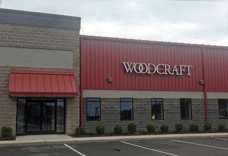 Image of Woodcraft of Pittsburgh