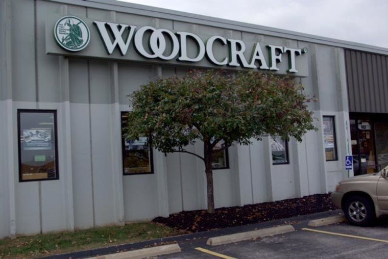 Image of Woodcraft of St. Louis - Maryland Heights