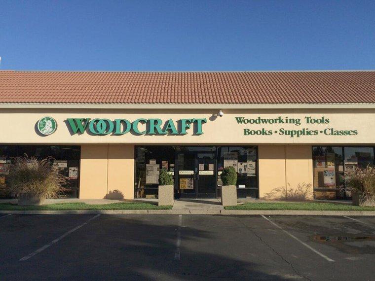 Image of Woodcraft of Sacramento