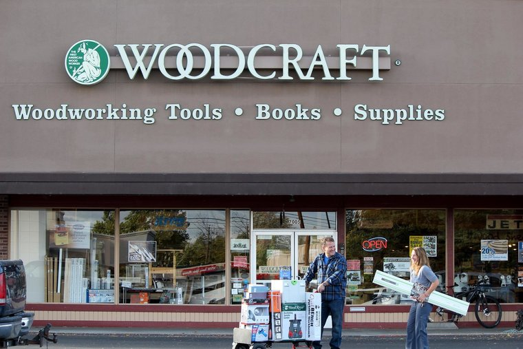 Image of Woodcraft of Boise
